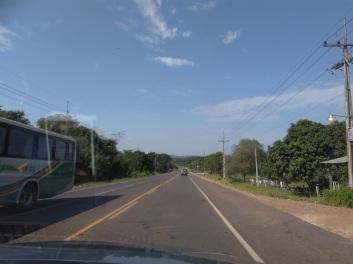 Asunción- San José de los Arroyos